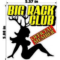 BIG RACK CLUB