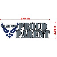 PROUD PARENT USAF