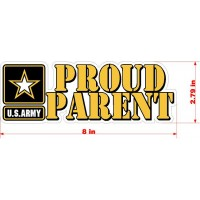 PROUD PARENT USA