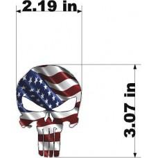 P U N I S H E R USA Small